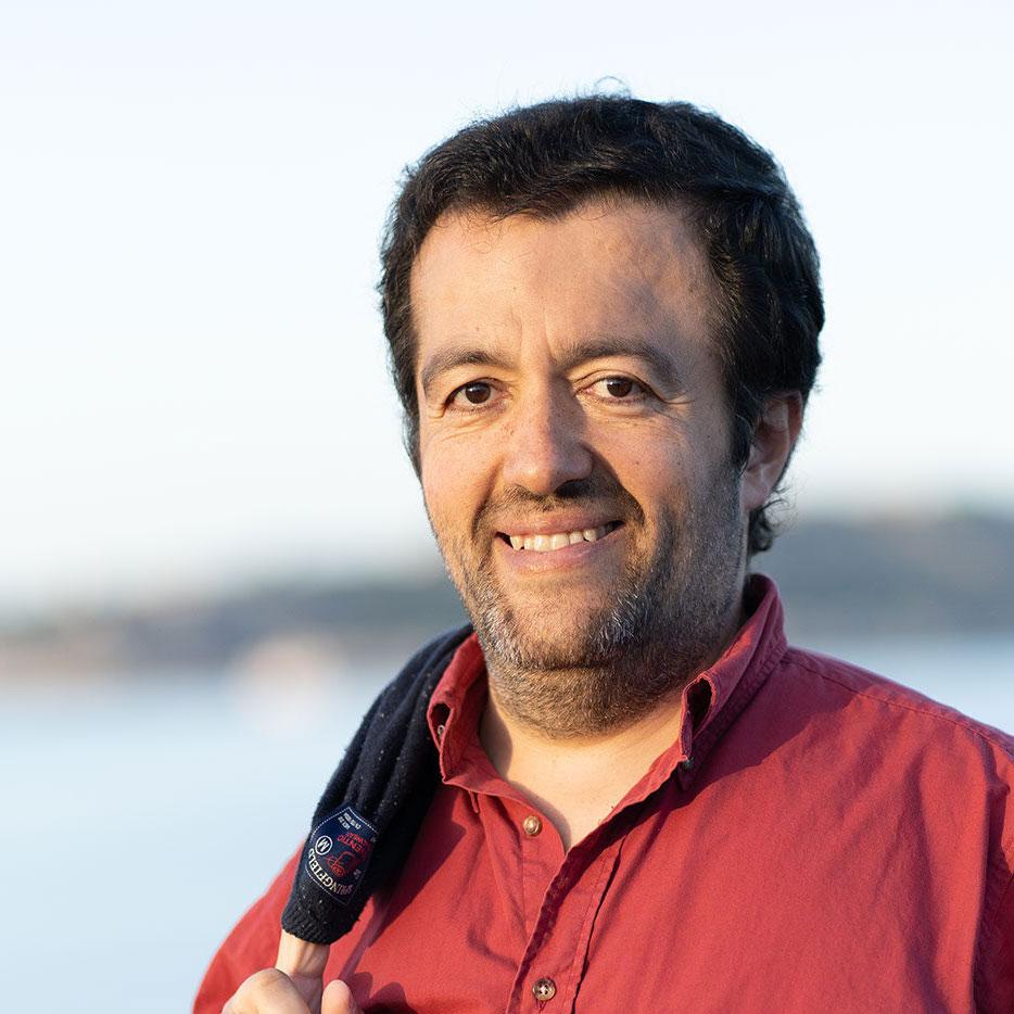 David Cirina